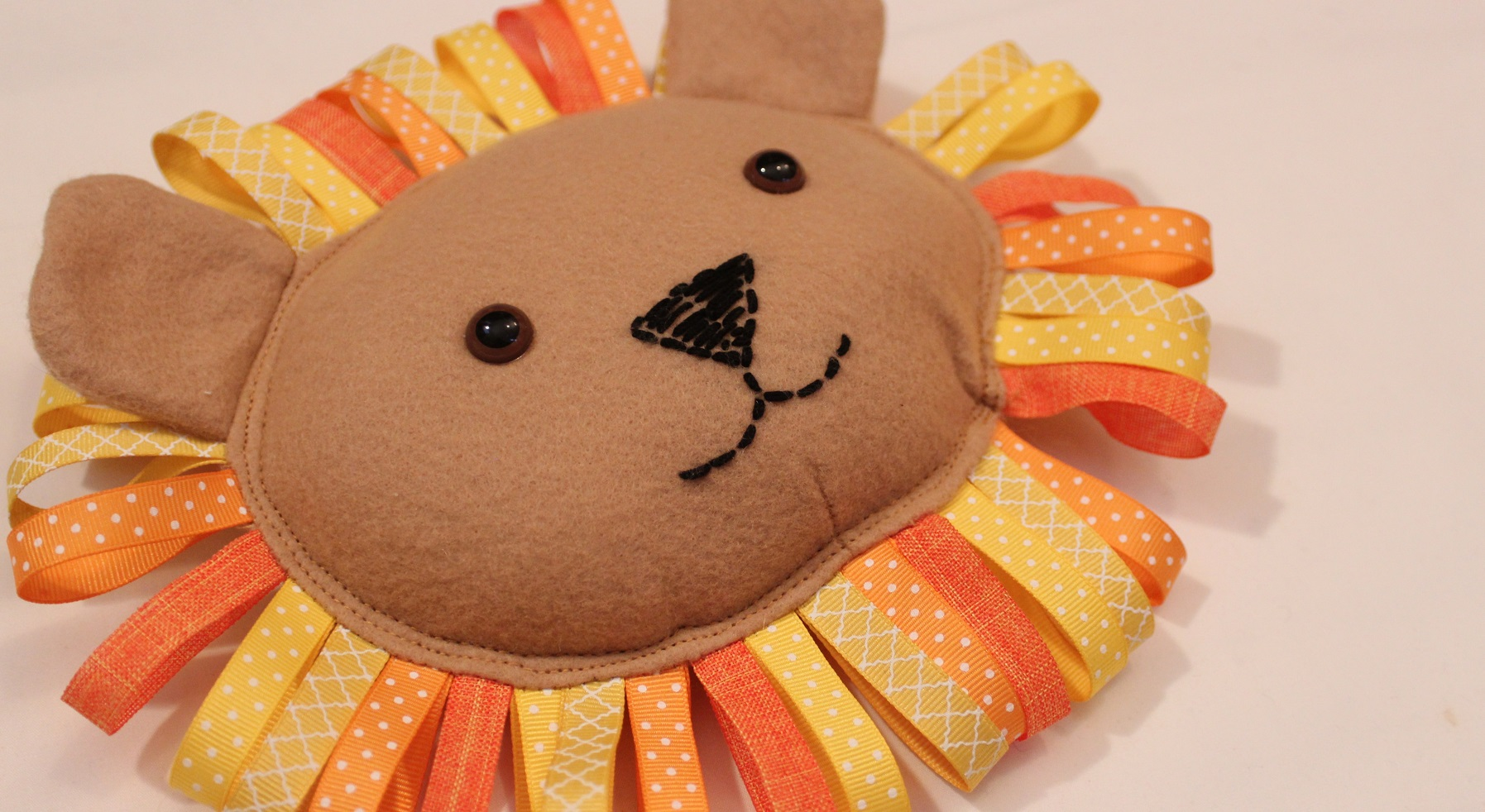Lion-Plushie-Whitney-Sews