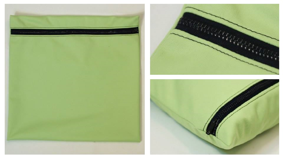 Wet Bag full free how to from Whitney Sews