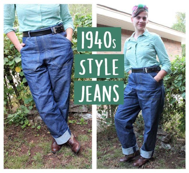 Sewing Vintage Fashion