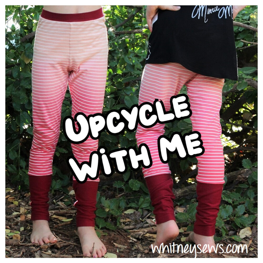 Upcycle with me