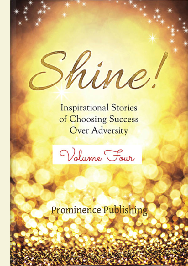 Shine Volume 4
