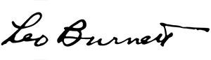 Leo Burnell