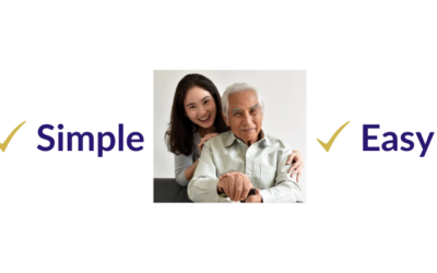 Caregiver? Set Goals to Clarify and Reduce Overwhelm in Your Caregiver Support Journey
