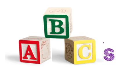 The A,B,C's of Conscious Choice