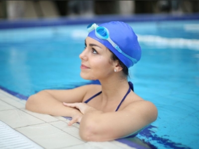 Give Aquajogging a Try