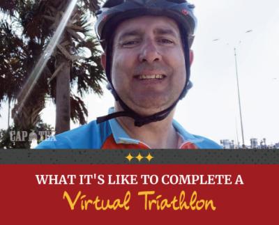 CapTex Virtual Tri Experience Blog