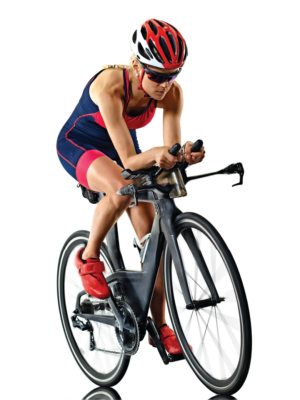 Key Traits of a Triathlon Bike