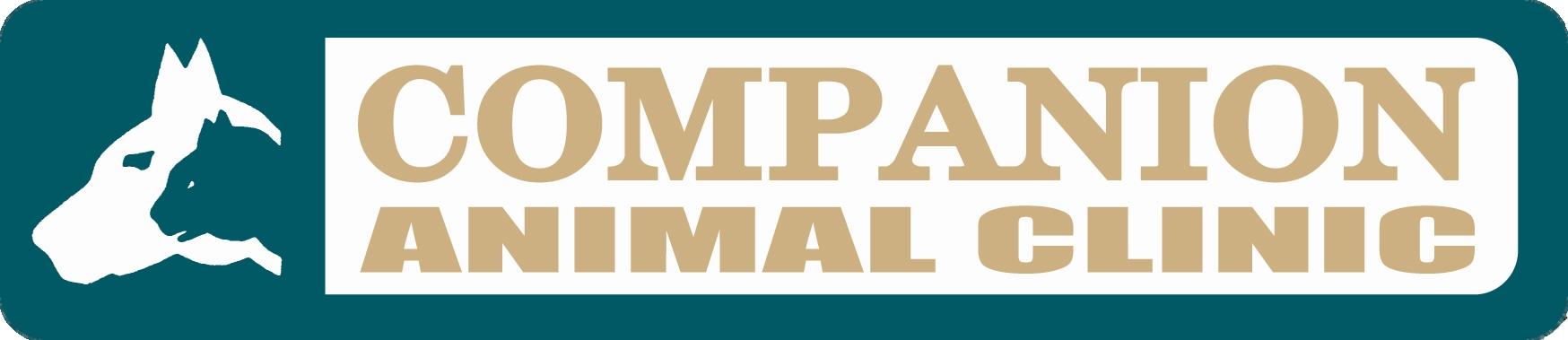 Companion Animal Logo