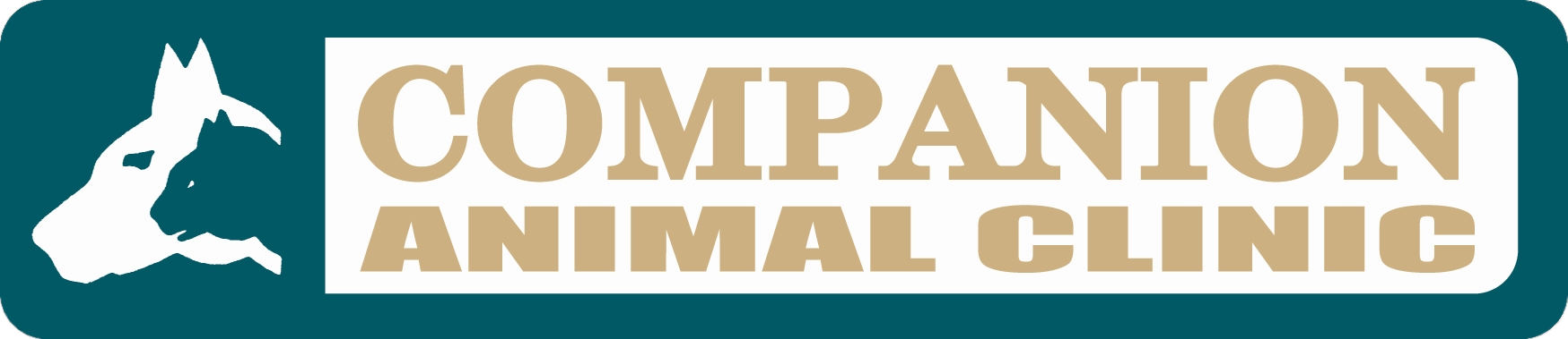 Companion Animal Clinic Logo