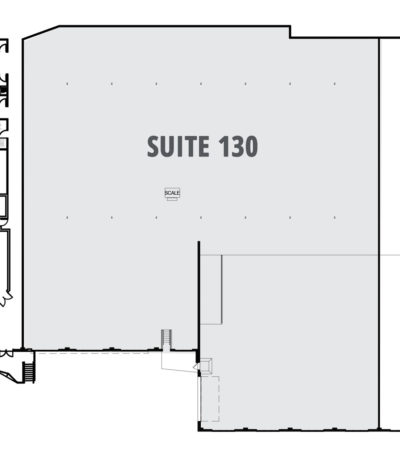 Case Suite 130 Layout