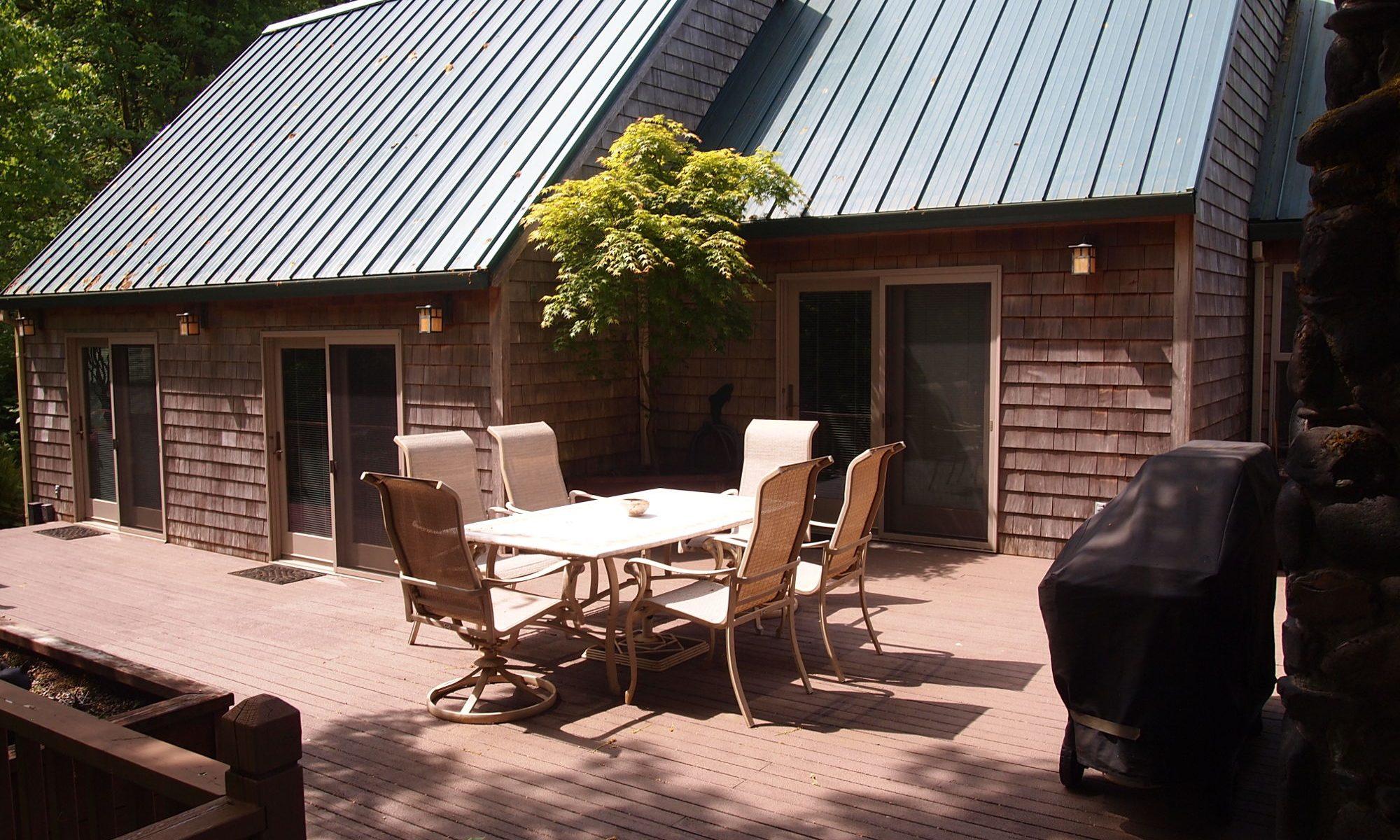 Salmonberry Lodge