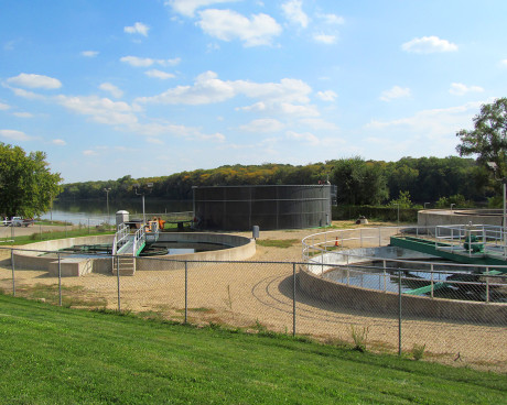 Byron, Illinois (WASTE WATER)