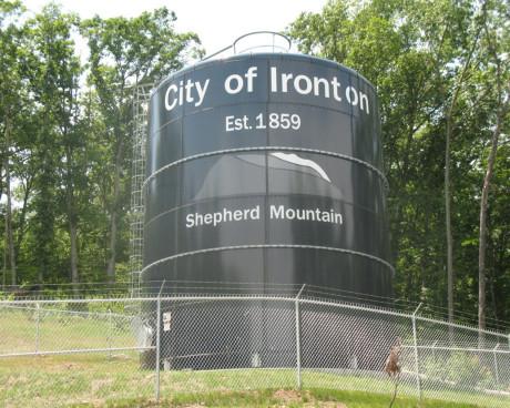 Ironton, Missouri 2529SSWT (POTABLE)