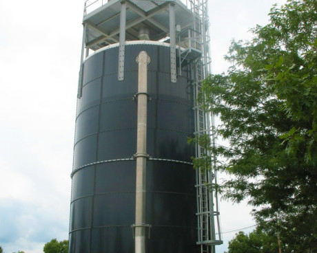LaSalle, Illinois 22238SSWT (POTABLE)