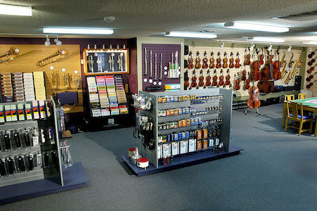 Just Joes Music Rentals in Bend 9