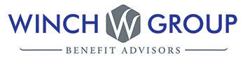 The Winch Group Logo