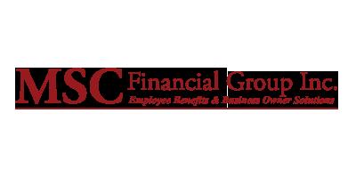 MSC Financial Group Inc Logo