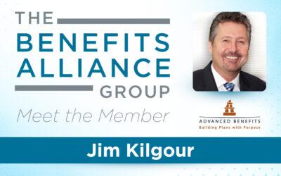 BA Member Spotlight: Jim Kilgour