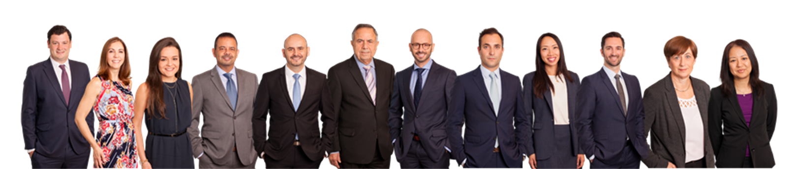the consulting house team - benefits alliance member