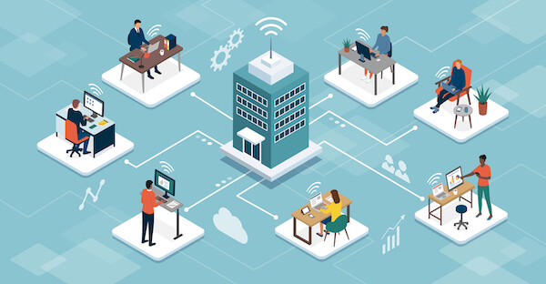 the future of work - the benefits alliance take 5