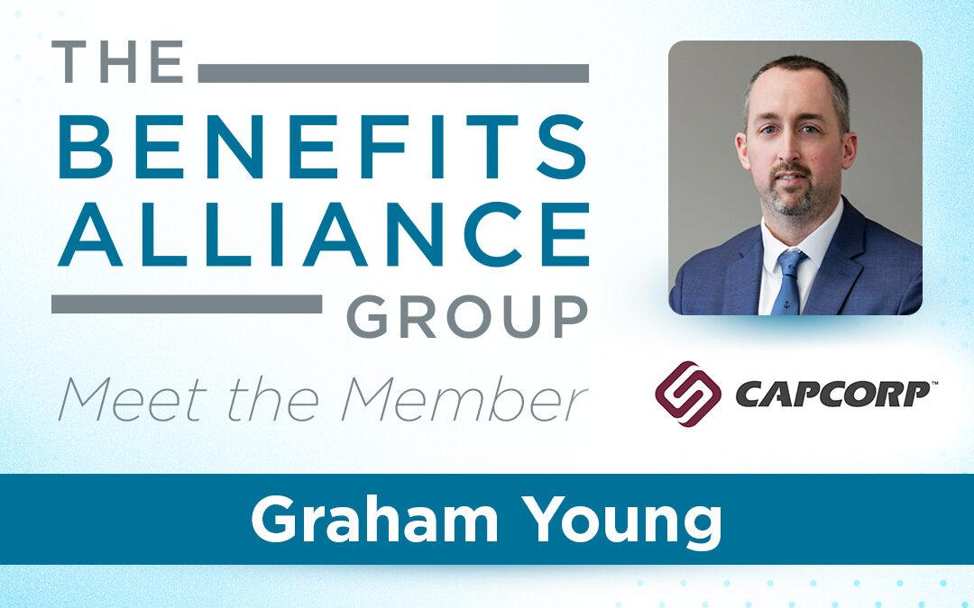 Member Spotlight: Graham Young