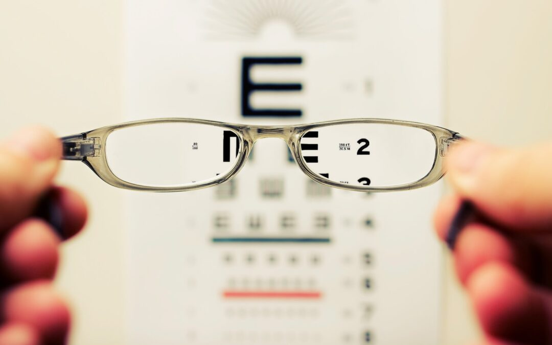 Seeing Vision Care Differently