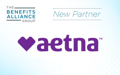 The Benefits Alliance Group Announces Aetna International as Newest Preferred Partner