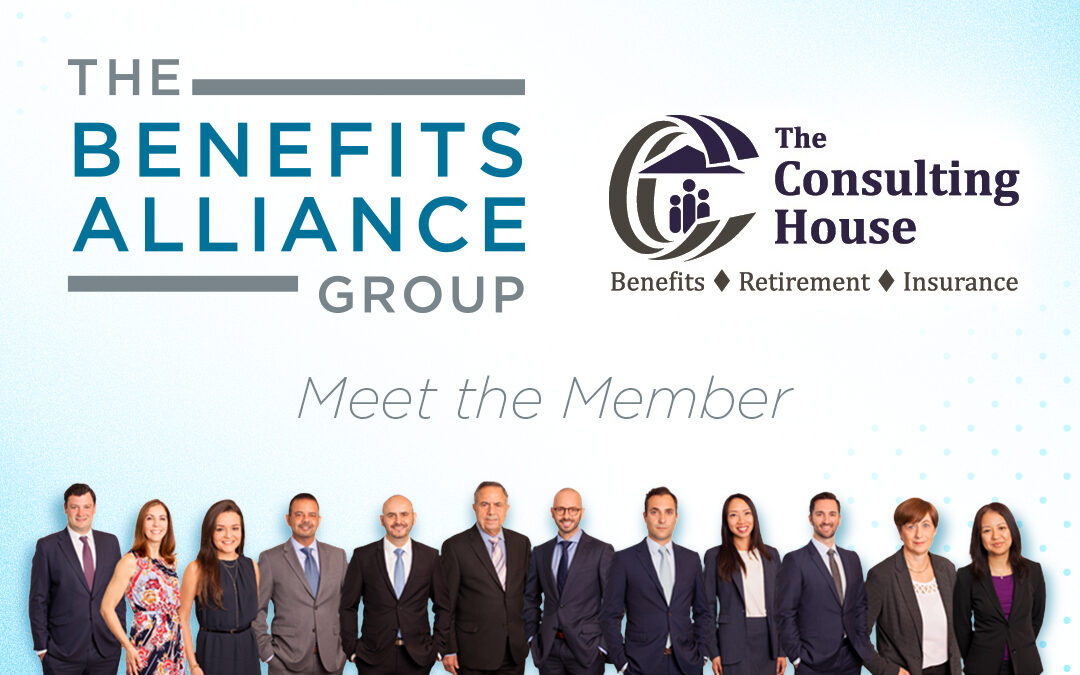 Member Spotlight: The Consulting House