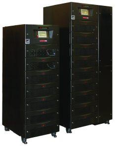 UPS - Three Phase 10 to 80 kVA