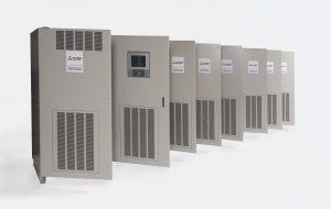 UPS - Three Phase 1050 kVA and Greater