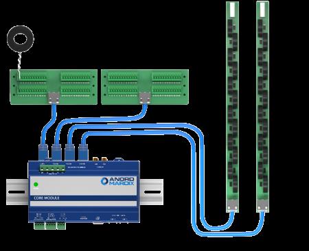 P4 Power Monitoring