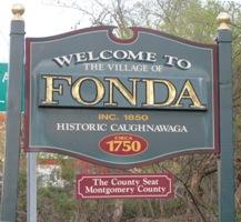 Village of Fonda