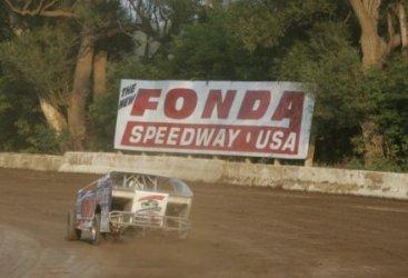 Fonda Speedway 2021 Race Schedule