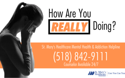 How Are You Really Doing? SMHA Adult Mental Health Services