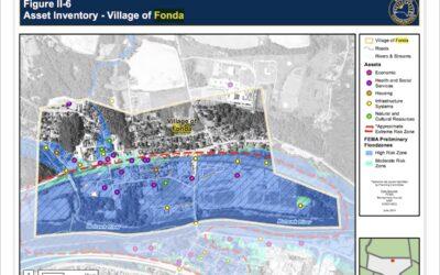 July 24, 2021 Update Flooding