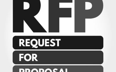 Request for Proposal (RFP) Professional Engineering and Consulting – Flood Mitigation