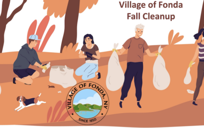 Fall Cleanup and Drop Off