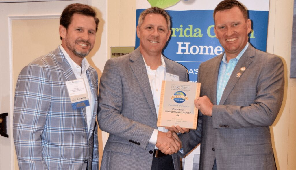 FGBC Unveils Names of Its Top 15 Home Builders