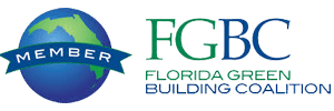 Green Building Coalition logo