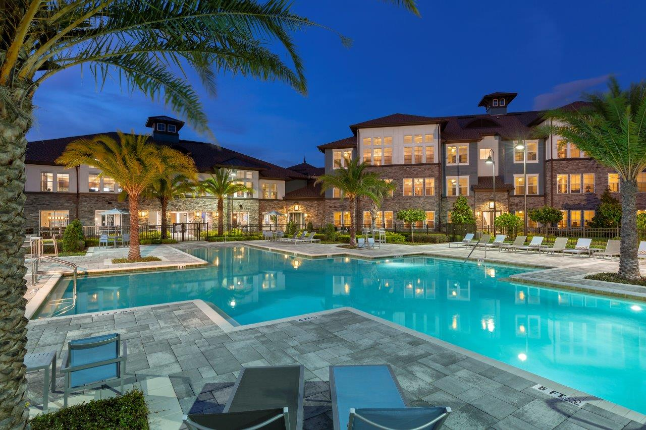 The Addison at Windermere ContraVest Builders