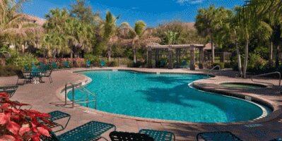 Courtney Park Lake Worth FL