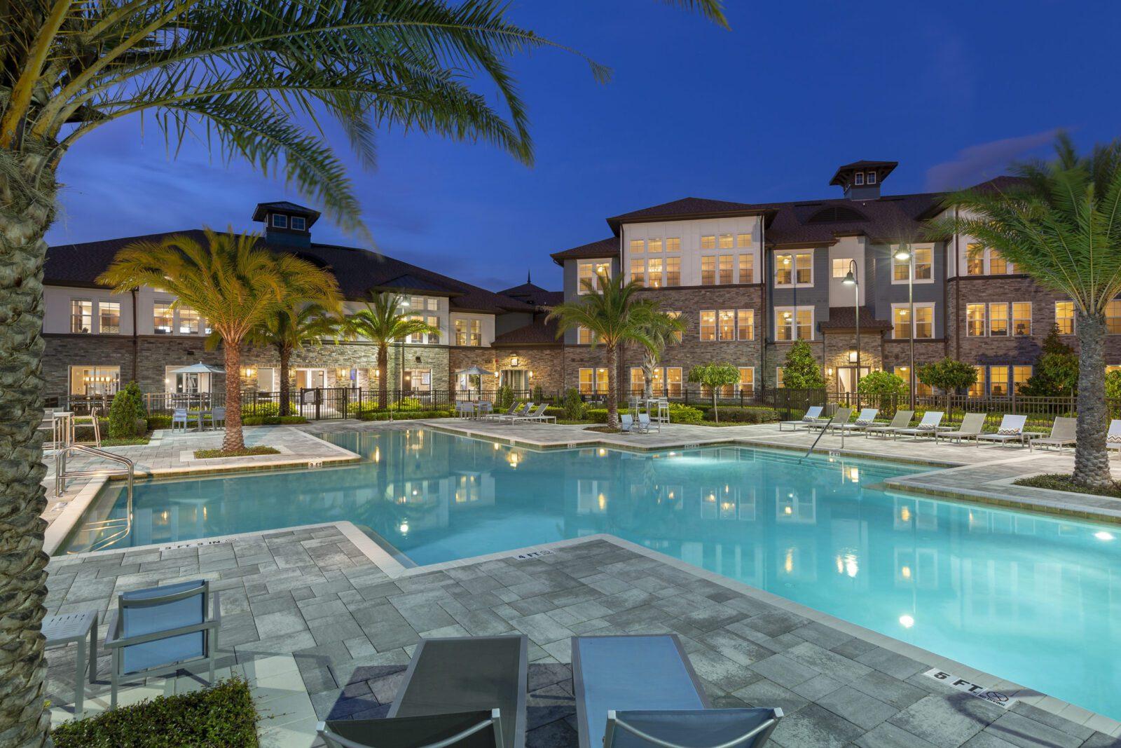 The Addison at Windermere | Windermere, FL | 316 Units