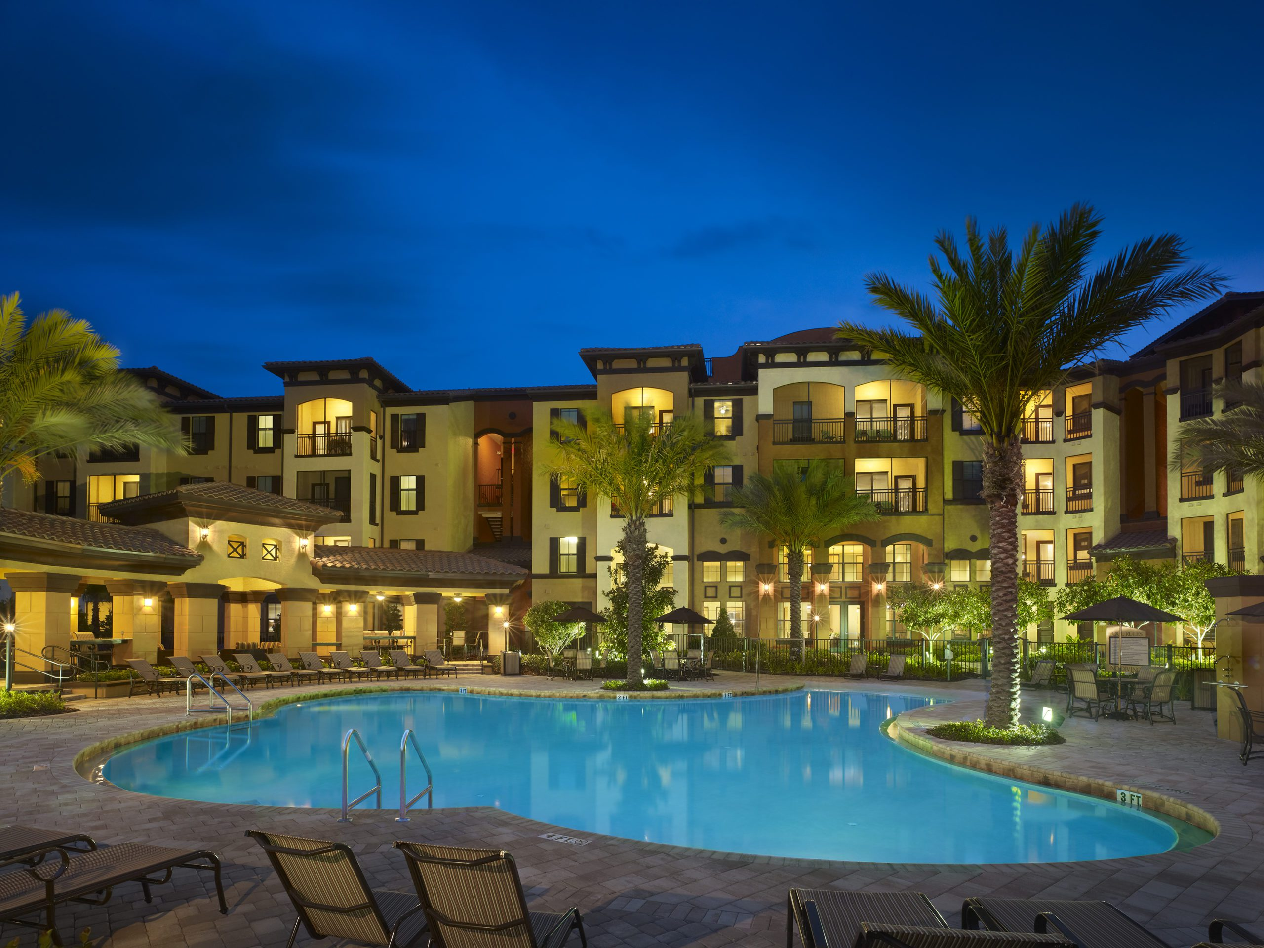 The Courtney at Bay Pines | St. Petersburg, FL | 330 Units