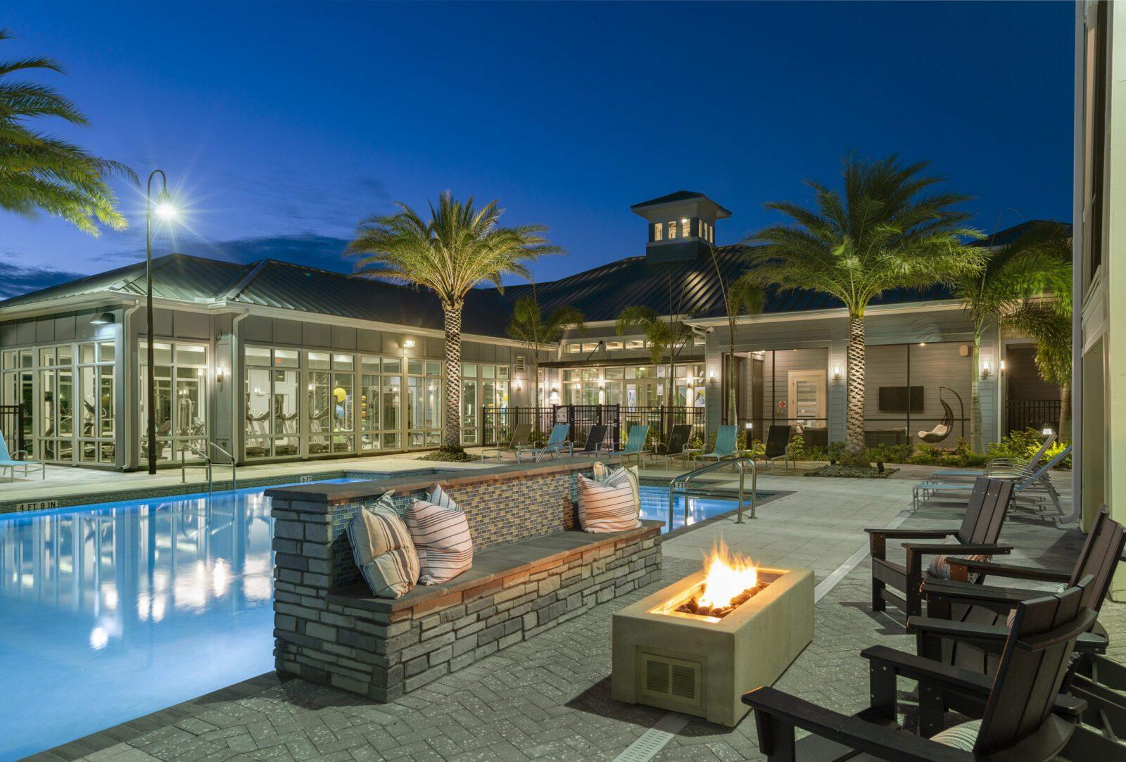 The Addison on Long Bayou | Seminole, FL | 247 Units