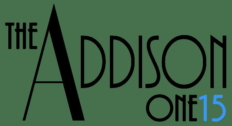 The Addison One15 logo