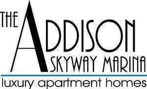 Addison Skyway Marina logo