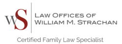 William Strachan Family Law