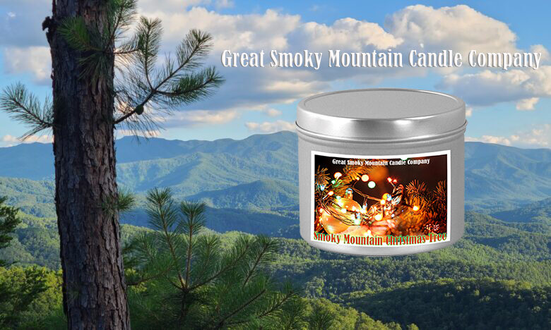 Great Smoky Mountain Candle Company