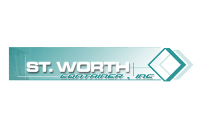 St Worth Container