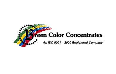 Breen Color Concentrates
